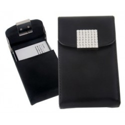 CR-8034 Swarovski Card Holder