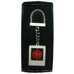 SP-7004KC Baseball Key Holder