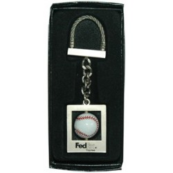 SP-7005 Baseball Key Holder