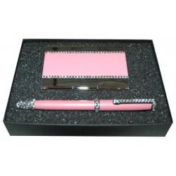 CR-1036 Set Pink