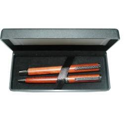 WPTK Rosewood Pen B & R