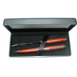 WPTK Rosewood Pen B & L