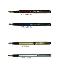 WTM Fountain Pen other 4 colors