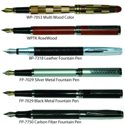 Hi-End  Fountain Pen