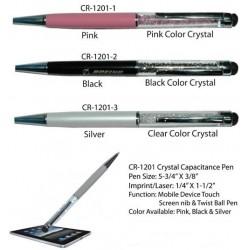 Crystal Pen 1201 W