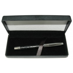 BP-7318R Leather Pen Boxed